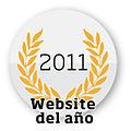 Website of the year in Spain 2011.jpg