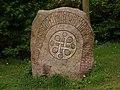Wedel Pi Küsterstraße 4 Runenstein.jpg
