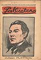 Weekblad Pallieter - voorpagina 1923 50 juliaan platteau.jpg