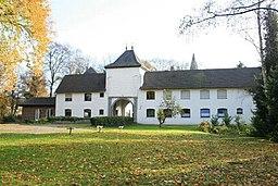 An Haus Beeck in Wegberg