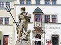 Weimar - Neptun-Brunnen (Neptune Fountain) - geo.hlipp.de - 40299.jpg