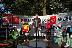 Weiswampach triathlon 2007 women podium.jpg