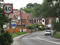Welcome to Essex - now slow down^ - geograph.org.uk - 1444042.jpg