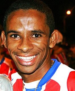 Wellington Saci Brazilian footballer