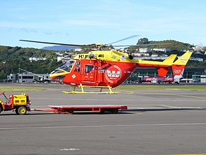 Wellington WestpacTrust Rescue Helicopter - Flickr - 111 Emergency.jpg