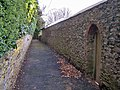 Wellswood Path - geograph.org.uk - 1773259.jpg