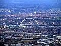 Wembley Stadium from the air - geograph.org.uk - 2577886.jpg