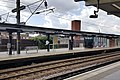 West Ham station, 5 August 2017.jpg