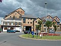 West Street Roundabout and Flats, Gravesend - geograph.org.uk - 888364.jpg