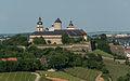 West overview of Festung Marienberg 20140602.jpg