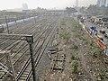 Western Railway train tracks near Mahim.jpg