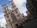 Westminster Abbey, London, UK.jpg