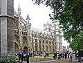 Westminster Abbey, London - geograph.org.uk - 1404626.jpg