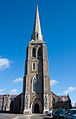 Wexford Church of the Assumption Steeple W 2010 09 29.jpg