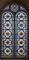 Wexford St. Iberius Church Apse Rev. R. Elgee Memorial Window 2012 10 03.jpg