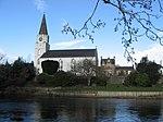 Comrie Old Parish Church