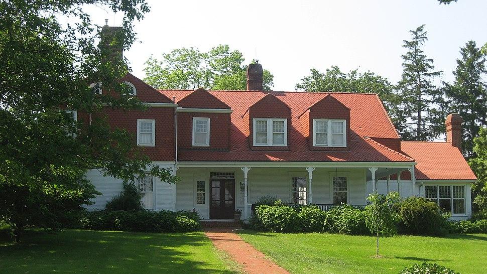 Whitelaw Reid House
