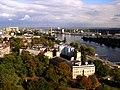 Widok na północ z wieży Urzędu Wojewódzkiego - panoramio.jpg