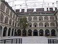 Wiedeń - Hiszpańska Dworska Szkoła Jazdy - panoramio.jpg
