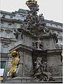 Wiedeń - Kolumna Morowa - panoramio.jpg