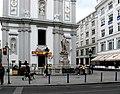 Wien Mariahilferstraße Haydn-Denkmal.jpg