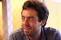 Wikimania 2012 portrait 112 by ragesoss, 2012-07-13.JPG