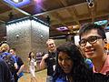 Wikimania 2014 - 18 Naureen.JPG