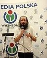 WikimediaPL 2010 - Przykuta.JPG
