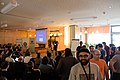 Wikimedia Hackathon Vienna 2017-05-19 opening 14.jpg