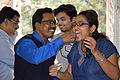 Wikipedia 15 Celebration - St Johns Church - Kolkata 2016-01-15 8690.JPG