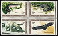 Wildlife Conservation Issue 8c 1971 U.S. stamps.jpg