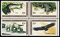 Wildlife Conservation Issue 8c 1971 U.S. stamps.jpg