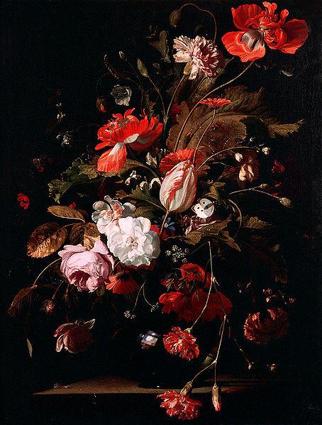 File:Willem van Aelst - Bloementuil.jpg
