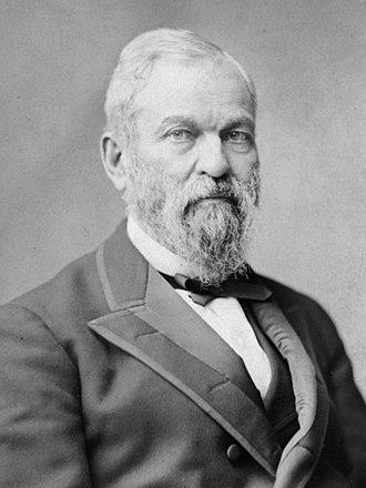 William Fargo - Image: William G. Fargo