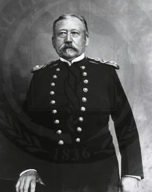 William H. Forwood - William H. Forwood