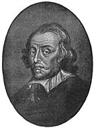 William Harvey -  Bild
