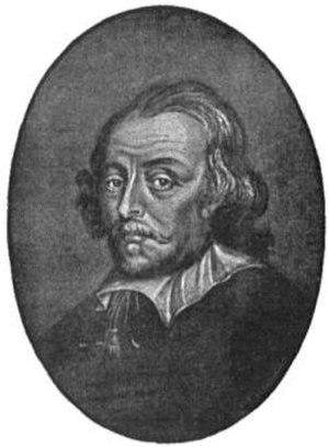 Willesborough - William Harvey (1578 - 1657)