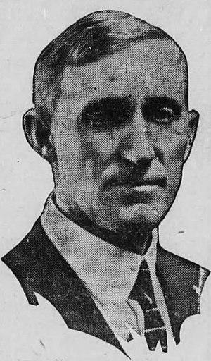 William P. Lambertson - William P. Lambertson, Kansas Congressman.