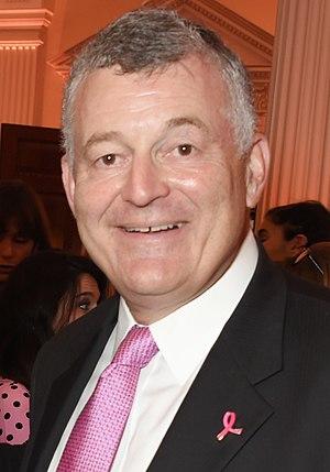 William P. Lauder - Lauder in 2017