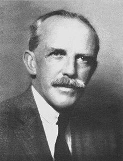 William Rintoul British chemist