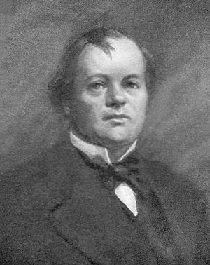 William Palmer (murderer) - William Palmer (drawing by Joseph Simpson)