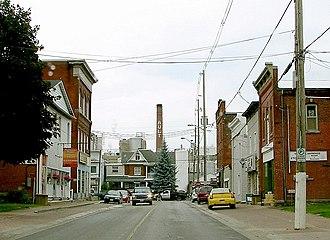 North Dundas, Ontario - Winchester