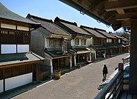 Winkels en woningen in Boso no mura, -21 maart 2014 a.jpg
