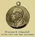 Winston S. Churchill. Medal designed by Emil Fuchs.jpg