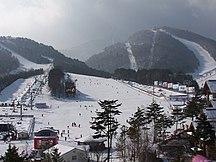 Gangwon (Nam)