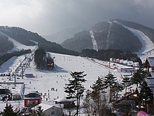 Winter 2014 Candidate City- PyeongChang Dragon Valley ski resort.jpg