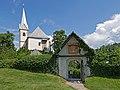 Winterkirche Maria Wörth Friedhofsportale 04.jpg