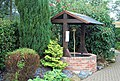 Wishing Well, Calderglen - geograph.org.uk - 429896.jpg