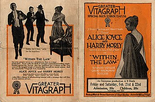 <i>Within the Law</i> (1917 film)