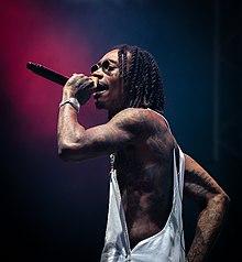 Wiz Khalifa Tour 2020 Wiz Khalifa   Wikipedia